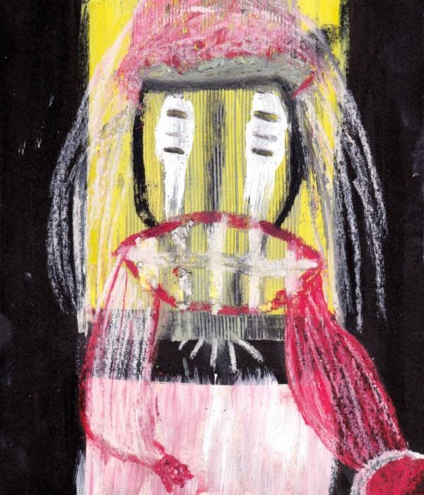 sarahbluemel-malerei-006-Clown